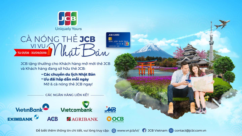 JCB card 2
