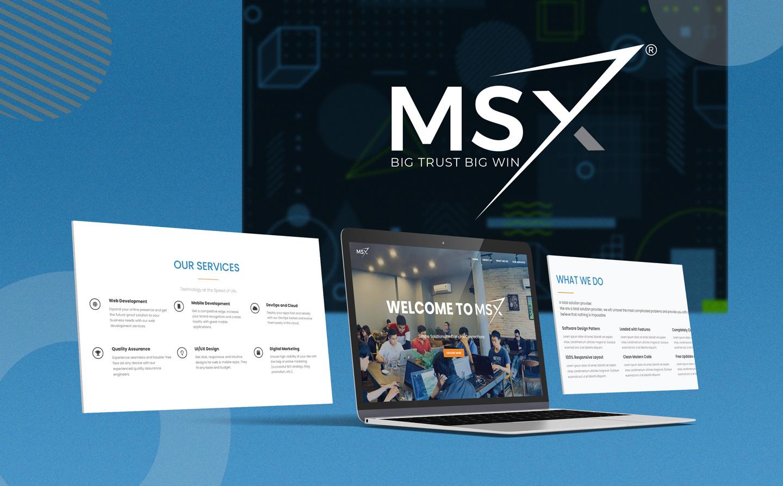 msx brand 1