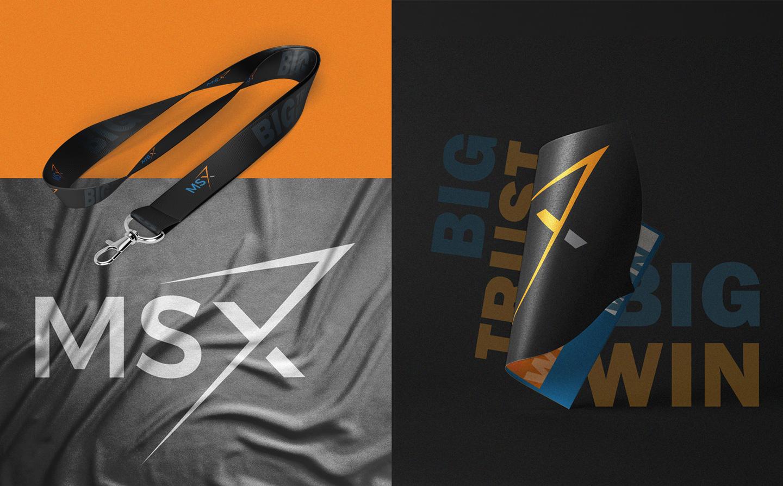 msx brand 3