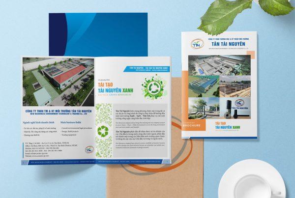Mockup brochure TTN