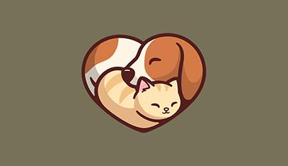 PetPals cartoon logo