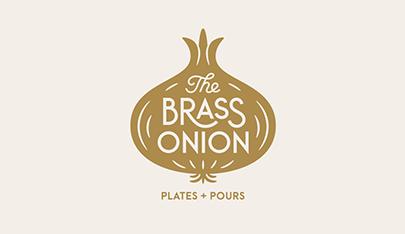 The Brass Onion Identity Materials