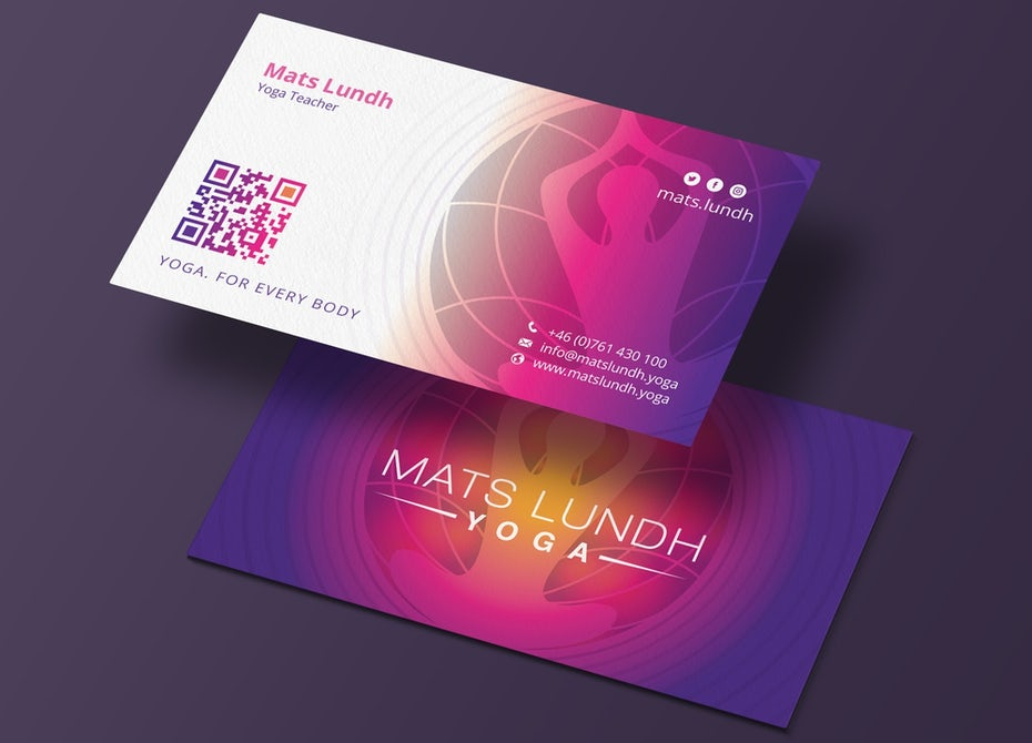 business card trends 20201 11