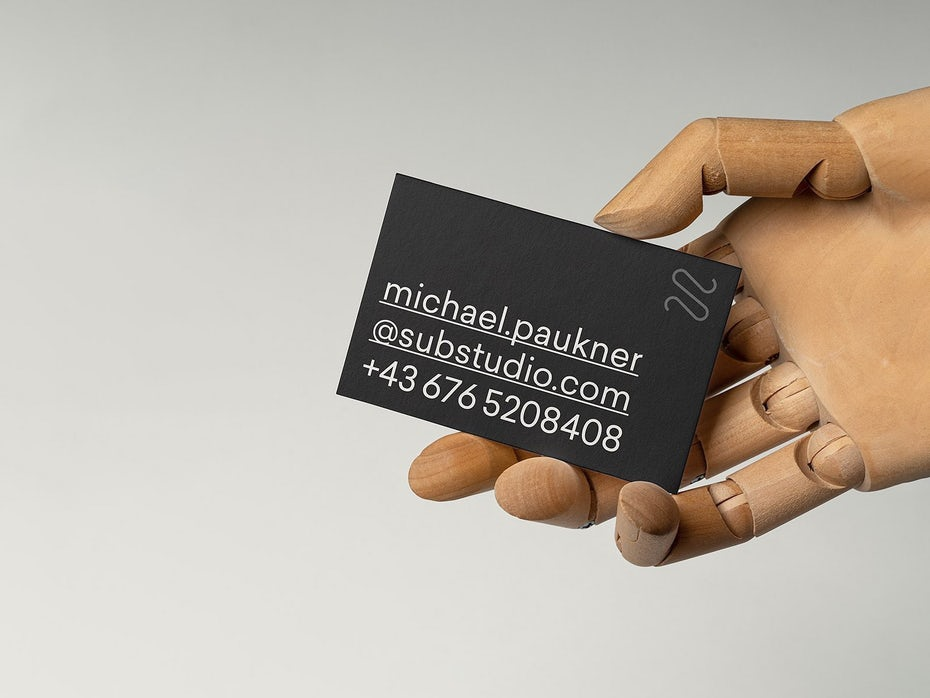 business card trends 20201 13