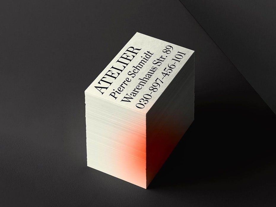 business card trends 20201 15