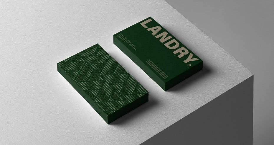 business-card-trends 2021