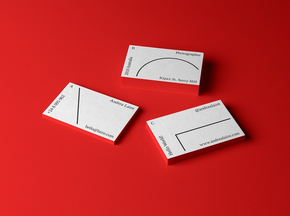 business card trends 20201 21