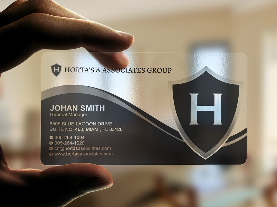 business card trends 20201 3
