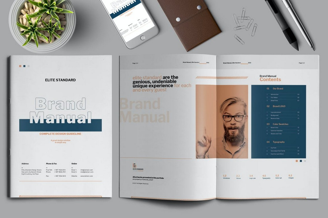Brand-Manual-Template-For-Startups
