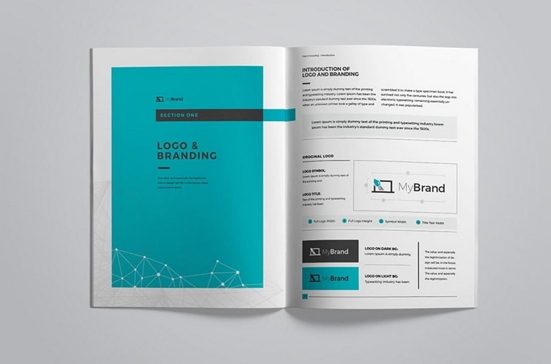 Free-Brand-Identity-Guideline-Template