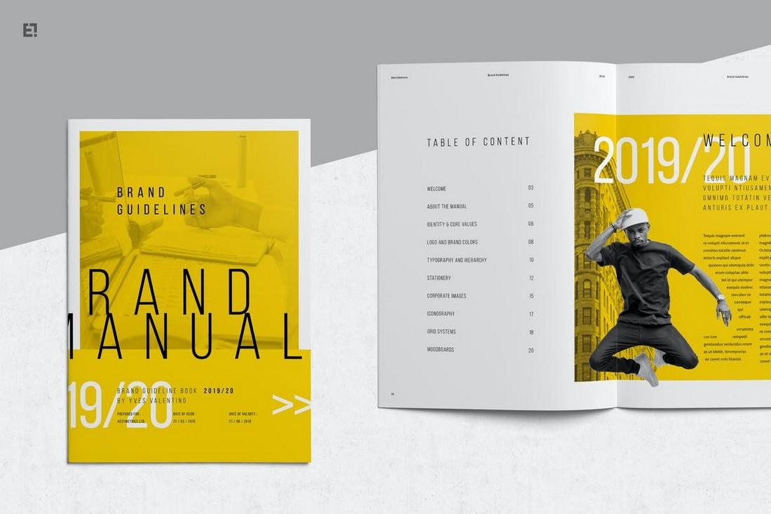 Modern-Creative-Brand-Manual-Template