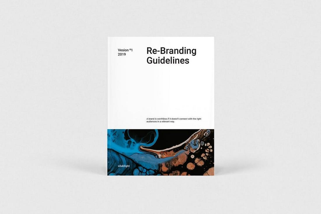 ReBranding-Guidelines-Manual-Template