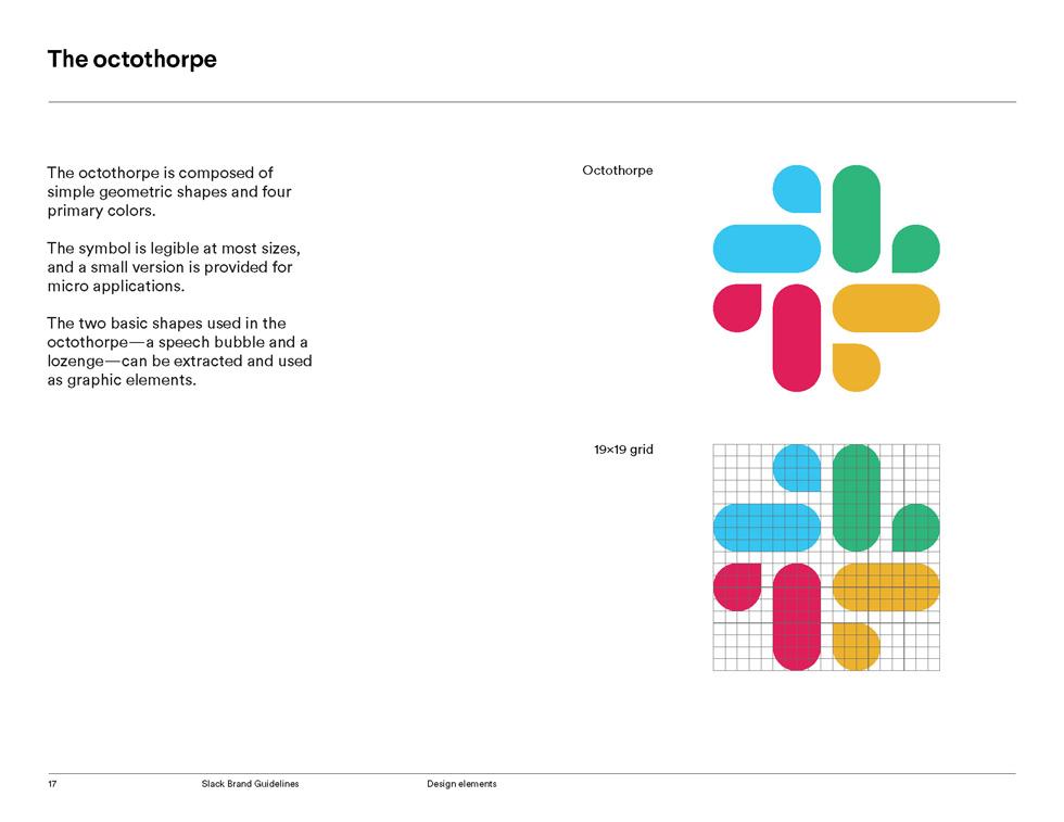 Slack Brand Guidelines Page 17