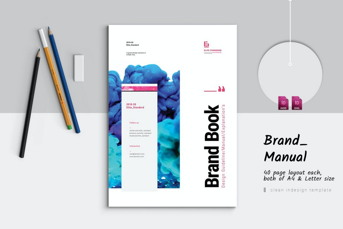 Stylish-Brand-Manual-Template