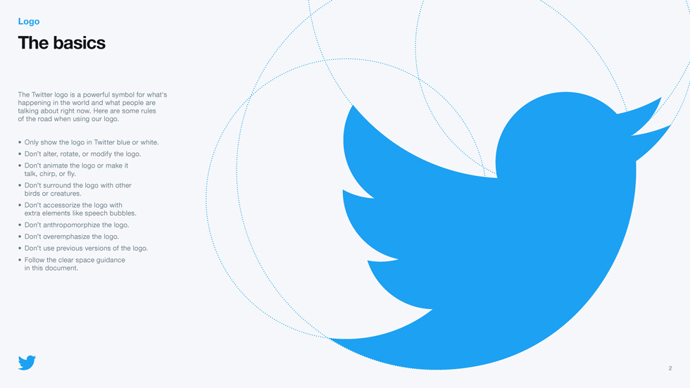 Twitter Brand Guidelines V2 0 Page 02