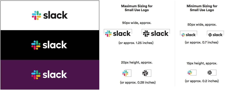brand-guideline logo slack