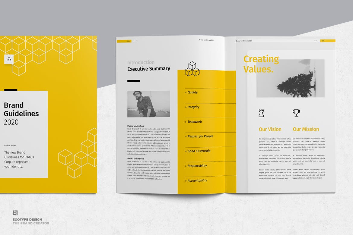 brand style guide template 12 1