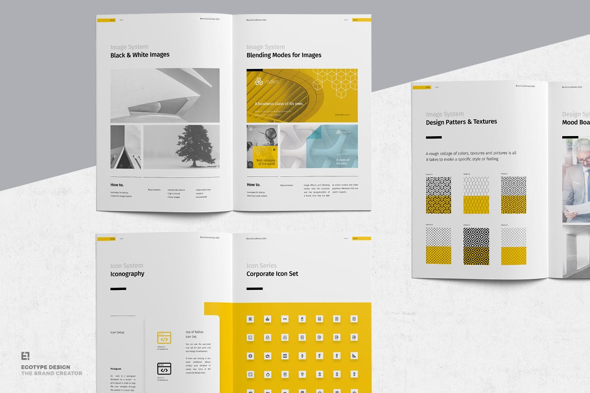 brand style guide template 12 2