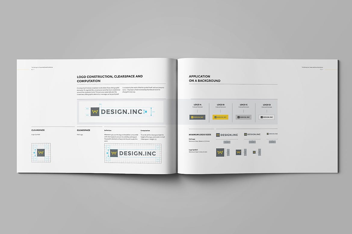 brand style guide template 13 2