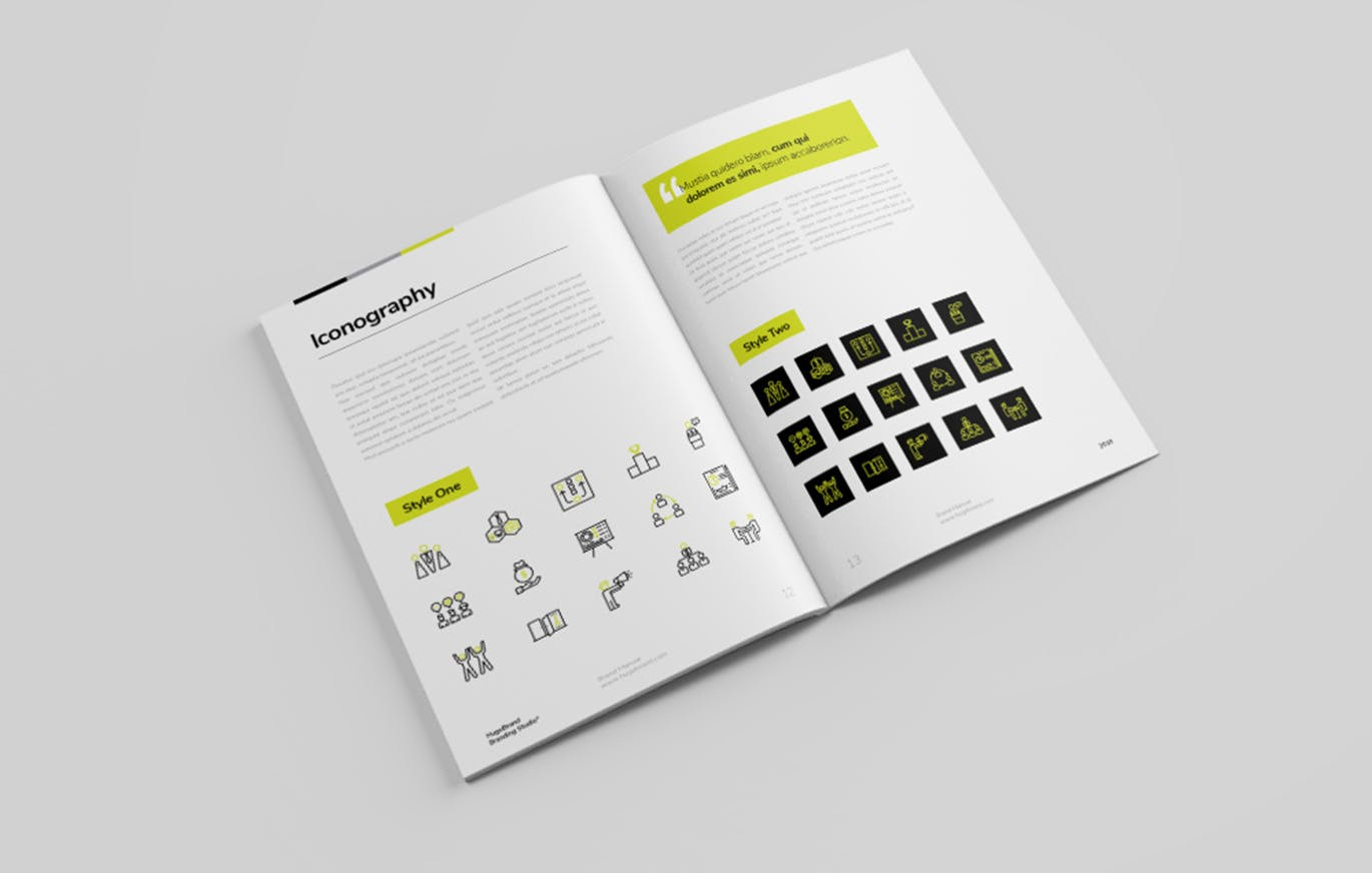 brand style guide template 14 2