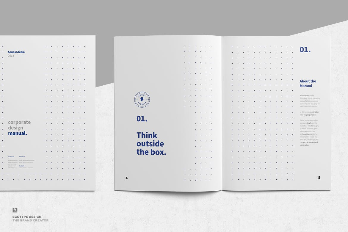 brand style guide template 15 1