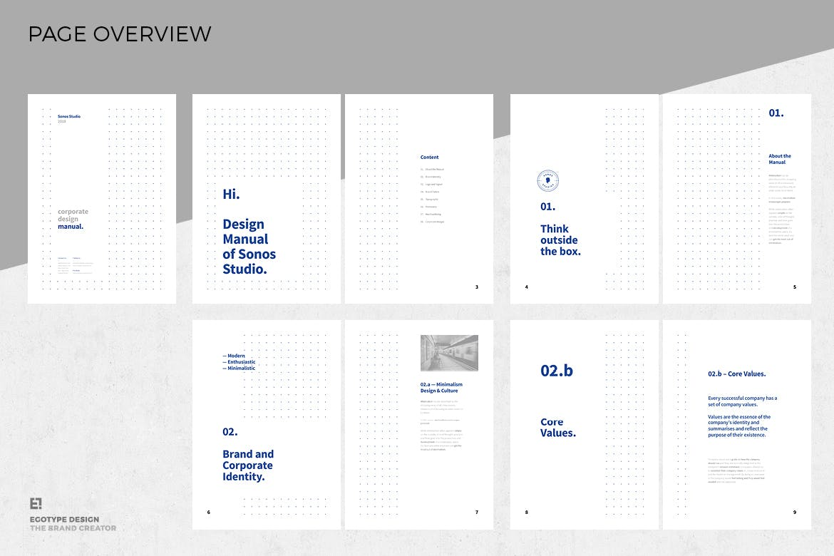 brand style guide template 15 3