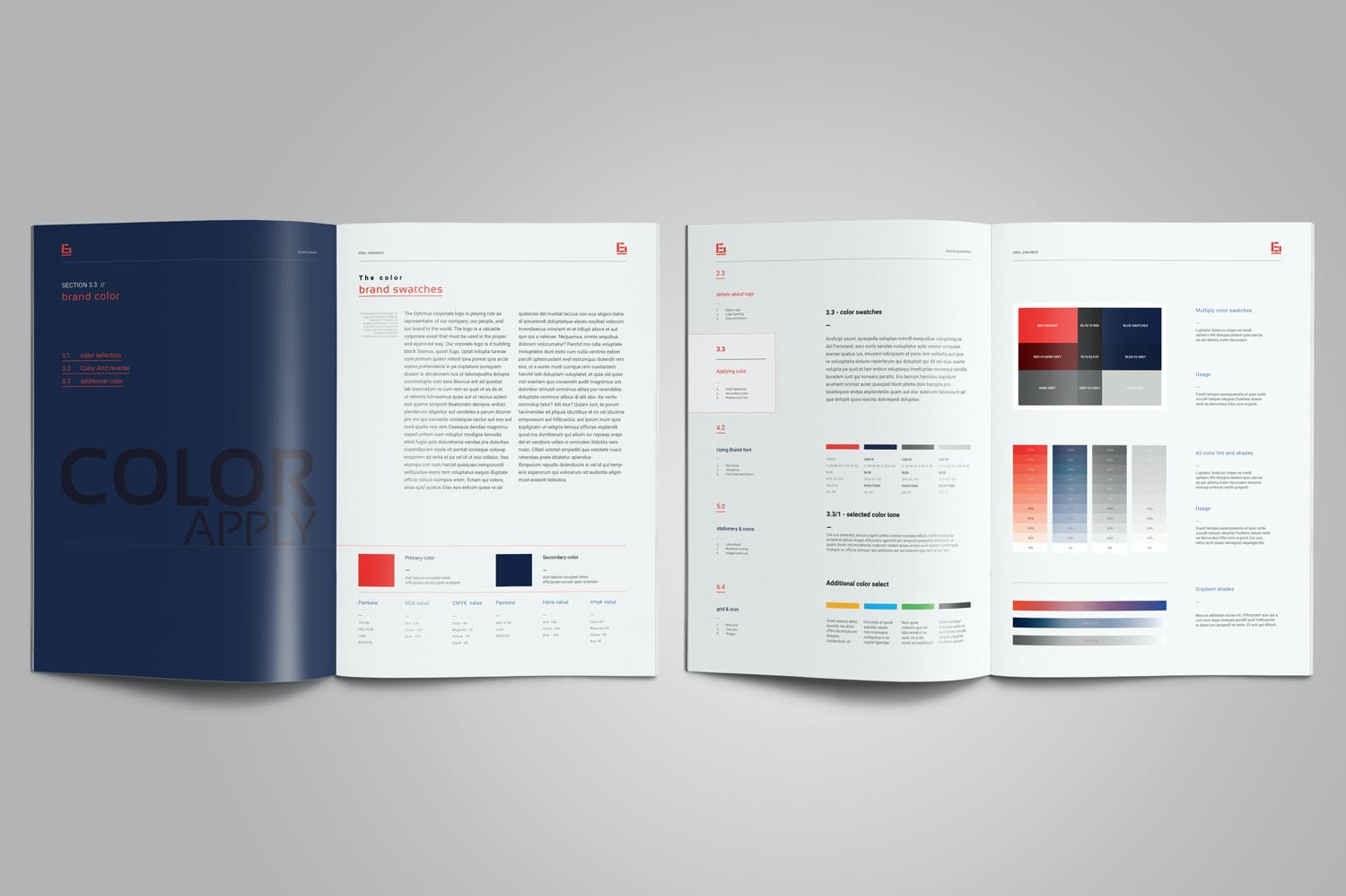 brand style guide template 16 2