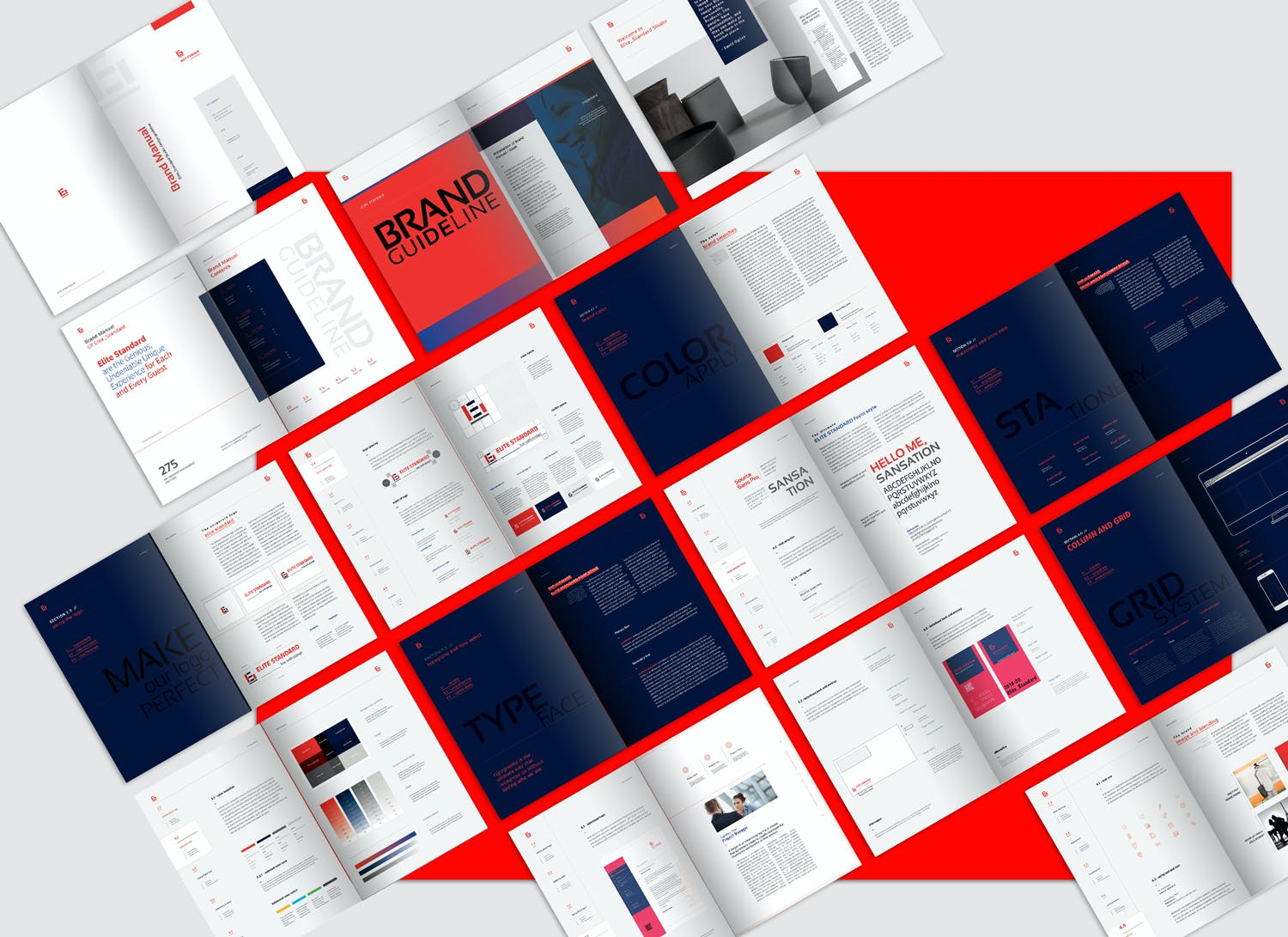 brand style guide template 16 3