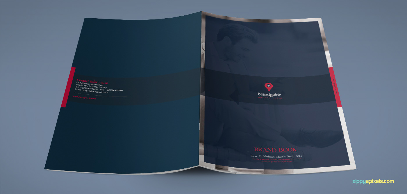 brand style guide template 18 3