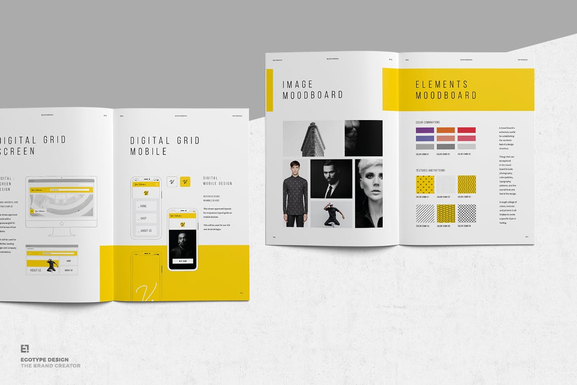 brand style guide template 19 2