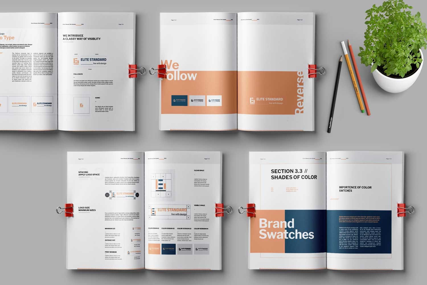brand style guide template 20 2