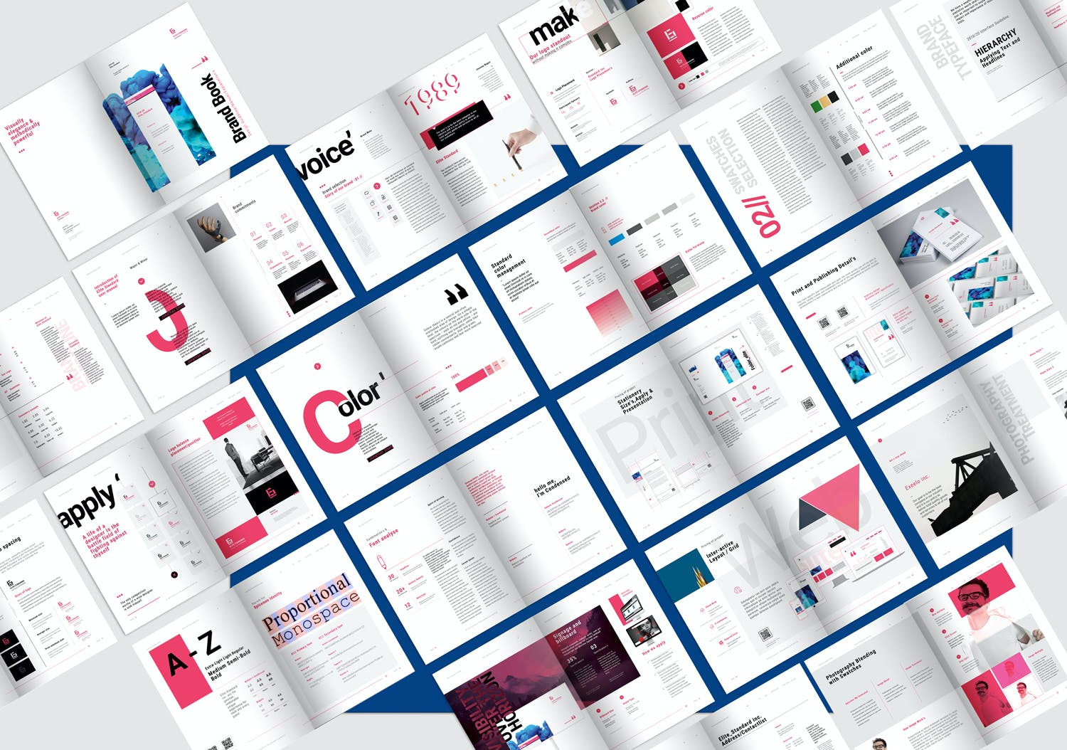 brand style guide template 22 3