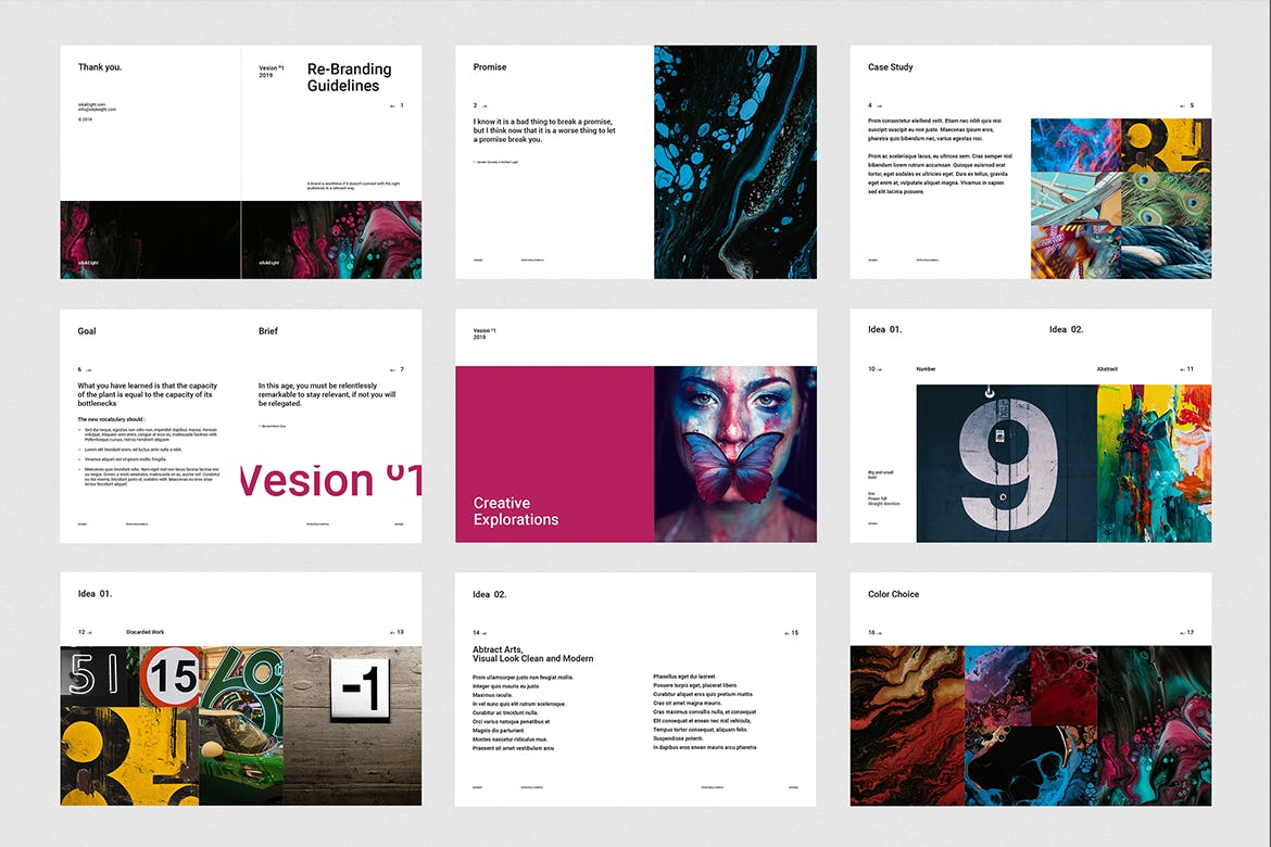 brand style guide template 23 2
