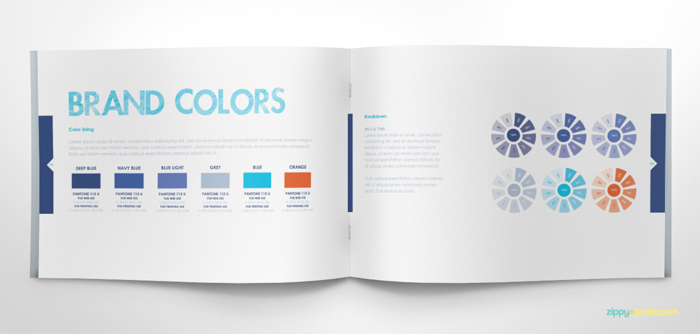 brand style guide template 24 1