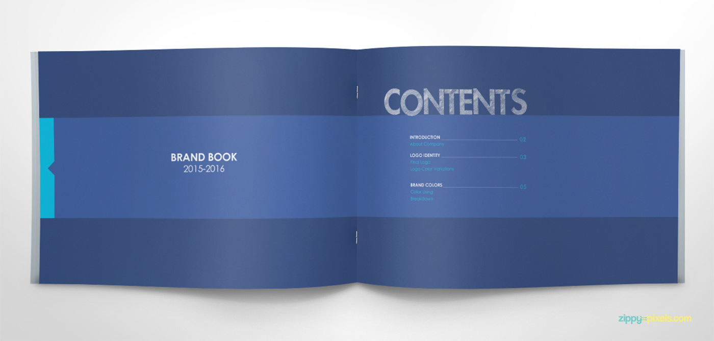 brand style guide template 24 3