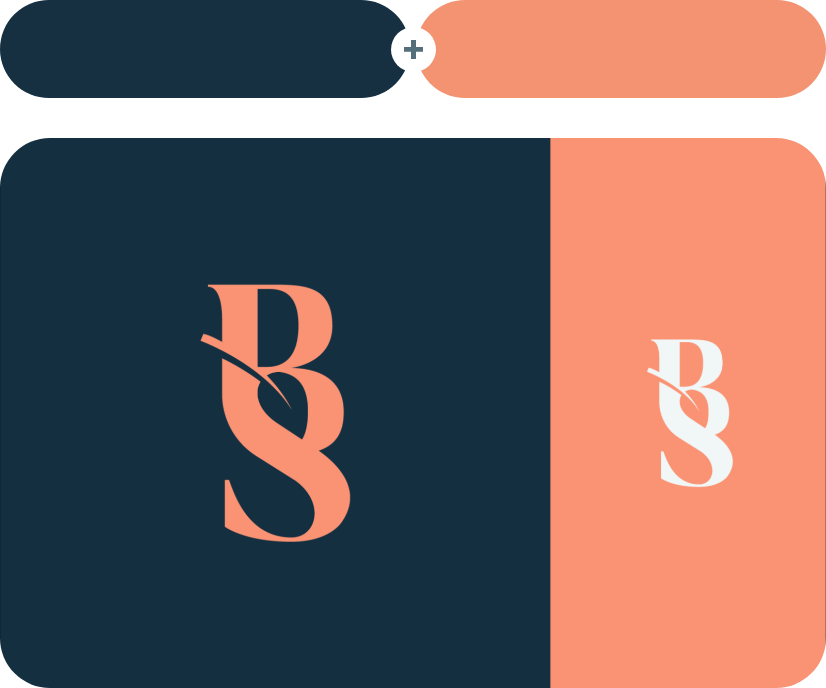 two color combinations example 25