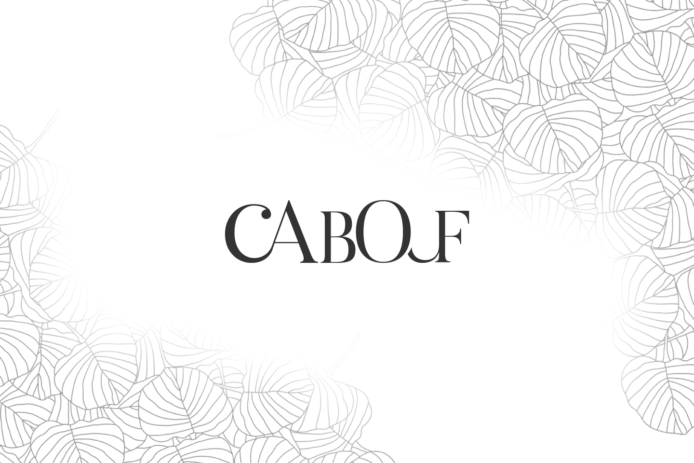 cabouf logo 4