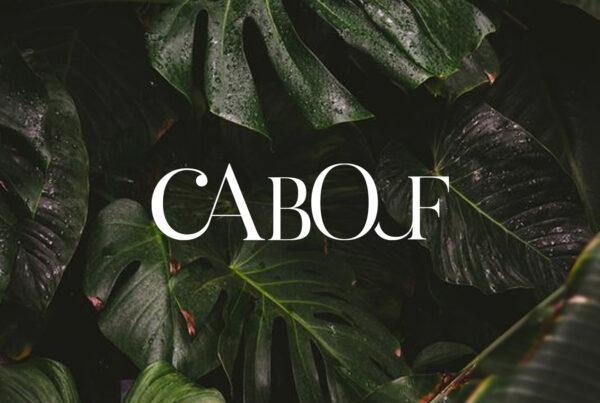 cabouf logo