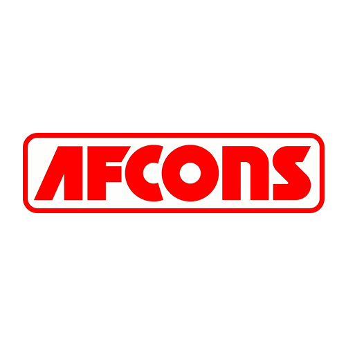 Logo Afcons Infrastructure Limited