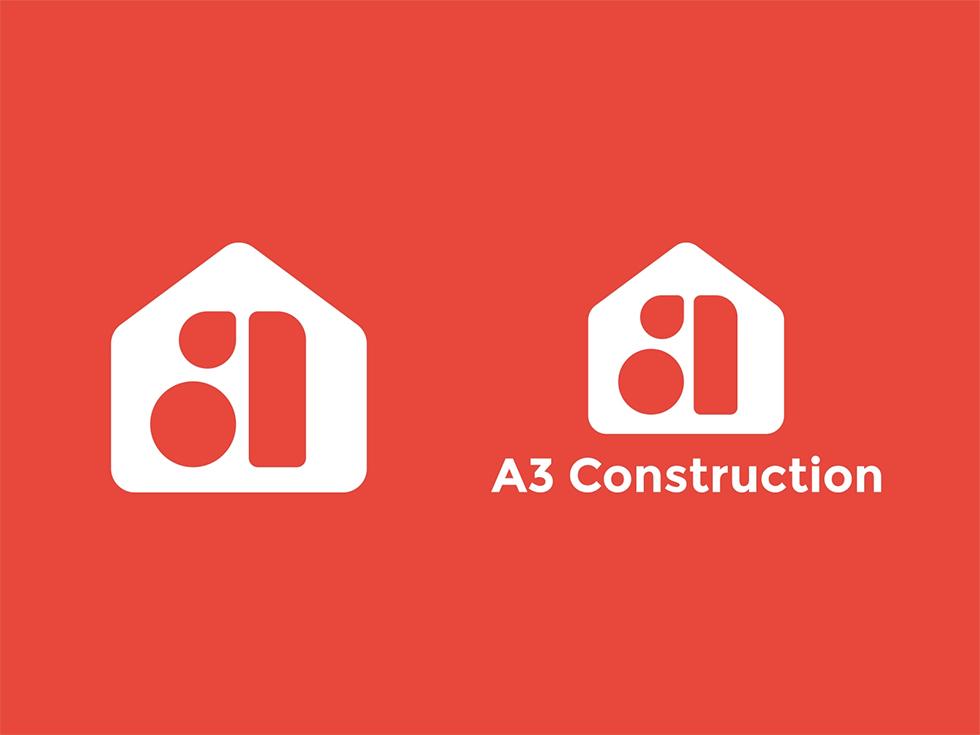 Construction logo 4