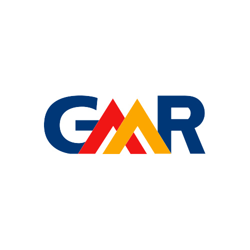 Logo GMR Group