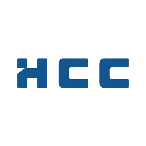 Logo Hindustan Construction Company - HCC