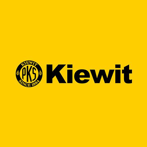 Logo Kiewit Corporation