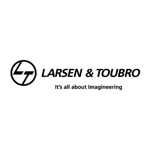 Logo L&T Engineering & Construction