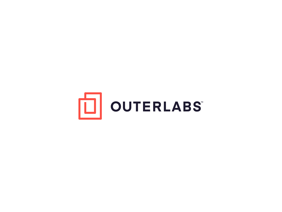 Outerlabs branding 1