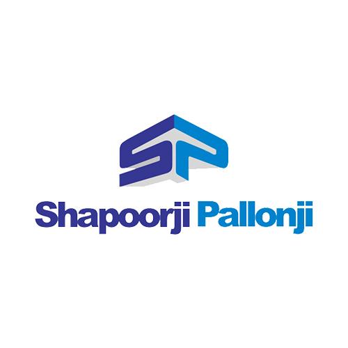 Logo Shapoorji Pallonji