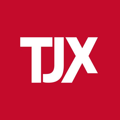 Logo TJX