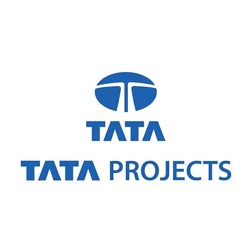 Logo Tata Projects Ltd