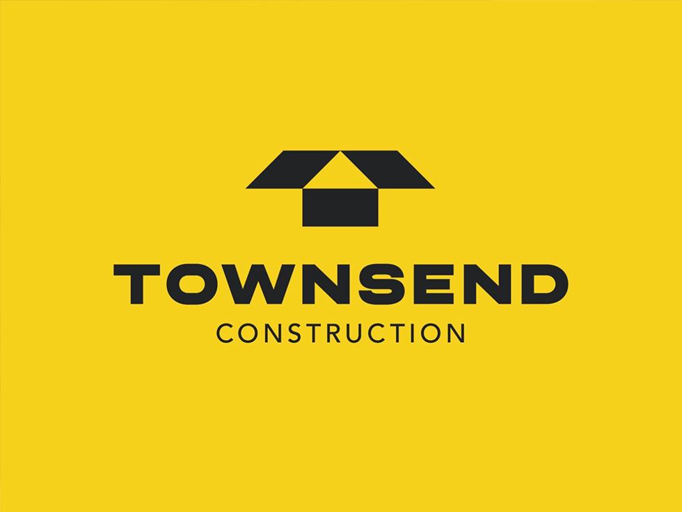 Townsend Construction logo 1