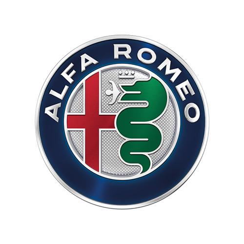 Alfe Romeo